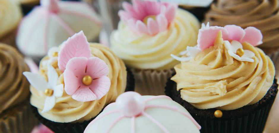 The Custom Cupcake Company | Weddings & Civil Ceremonies