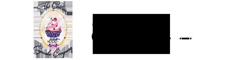 The Custom Cupcake Company Logo